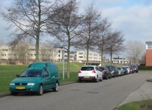 Autosloperij Almere