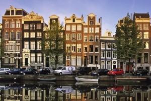 Sloperij Amsterdam